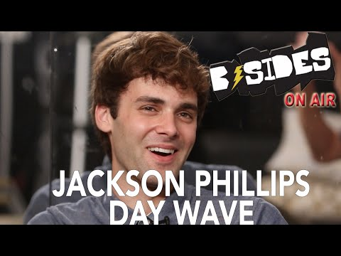 """B-Sides On-Air: Interview - Jackson Phillips of Day Wave Talks """"Drag"""", Songwriting"""