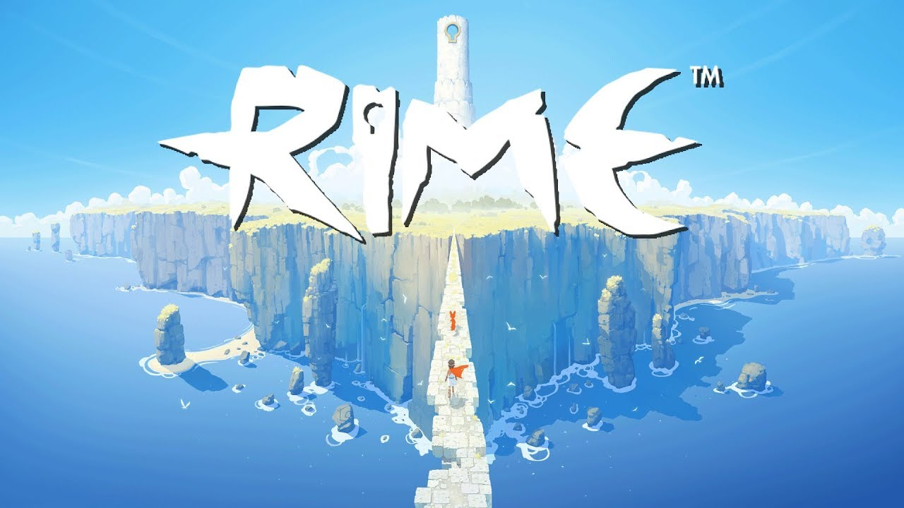 Test Drive: RiME - A puzzle exploration game - Free on ...