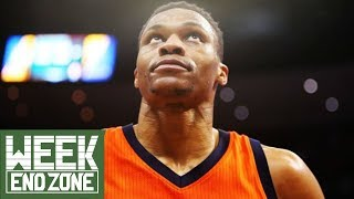 Russell Westbrook LEAVING OKC in 2018?!? -WeekEnd Zone