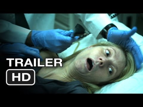 Trailer - Contagion (2011) Trailer - HD Movie