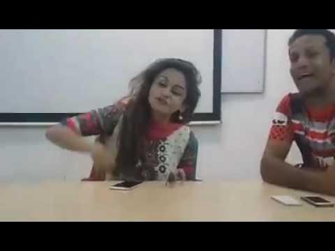 Nafisa kamal about ahmed shehzad