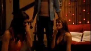Ceza Filminden Gizli Görüntüler Kız Kıza Öpüşme