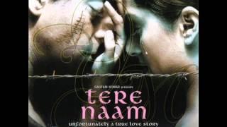 Chaand (Tere Naam) Karaoke