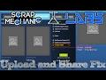 Scrap Mechanic Blueprint Upload And Share Fix mp3