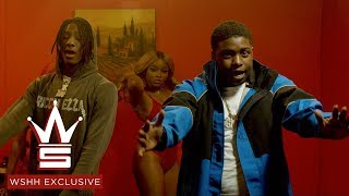 "Yung Honcho Feat. NoCap & Kevo Muney ""Upset"" (WSHH Exclusive - Official Music Video)"