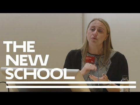 "Enrollment and Financial Aid ""Next Steps"", Parsons Graduate Admitted Students Day 