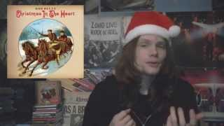 Christmas In The Heart by Bob Dylan Album Review #143
