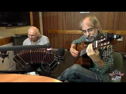 """<h3 class=""""list-group-item-title"""">César Stroscio y Pino Enriquez - Desengaños en """"El Arranque""""</h3>"""