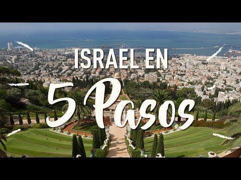 Buen Viaje A Israel - Historia Milenaria, Arte Y Religión