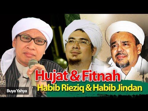 Hujat dan Fitnah Habib Rizieq & Habib Jindan Mp3