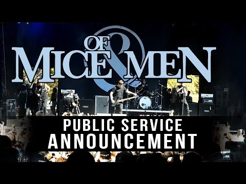 Of Mice & Men -