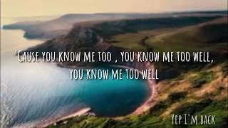 New Hope Club- Know me too well 🔮[Lyric vid]🔮