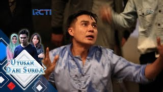 Video UTUSAN DARI SURGA - Gawat Penyamaran Terbongkar Alif Hampir Dibakar [18 April 2018] download MP3, 3GP, MP4, WEBM, AVI, FLV Agustus 2018