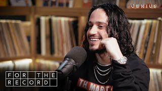 Russ Talks Guapdad Fight & Racism In The Music Industry | For The Record