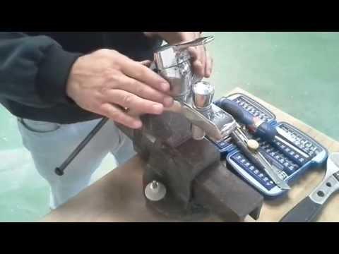 Comment d tartrer un robinet thermostatique grohe 2000 doovi - Changer cartouche mitigeur thermostatique ...