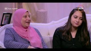 السفيرة عزيزة - لقاء مع أهالي الثانوية العامة وأسرهم .. ودور الأسرة في حصولهم على المراكز الأولى