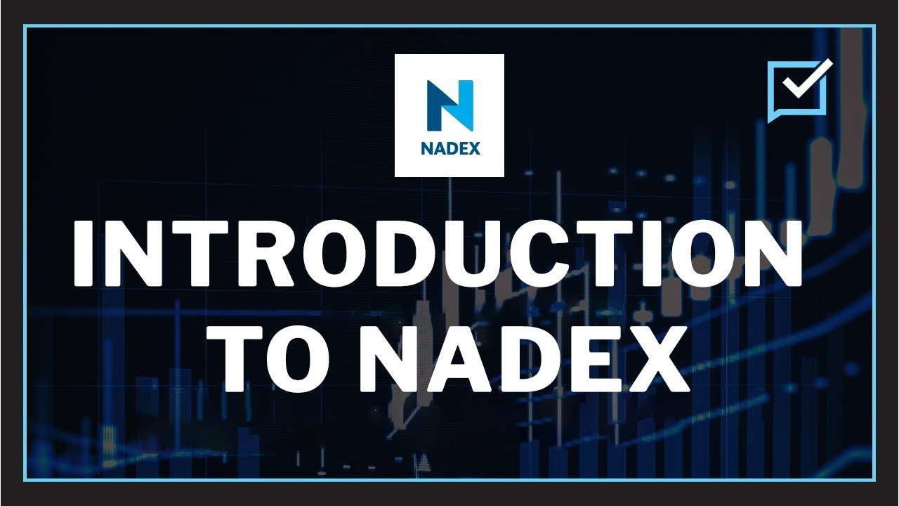What is nadex