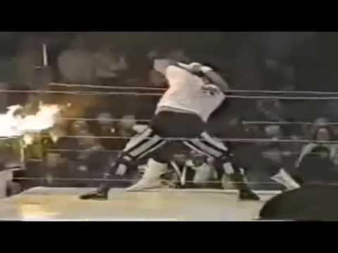 Terry Funk Tribute
