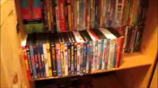 Collection of My Stuff-DVD Collection