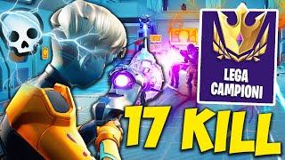 17 BOMBE ARENA SEASON 7 CHAPTER 2 !!