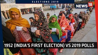 What Makes India's General Election World's Largest Democratic Exercise | Lok Sabha Polls 2019