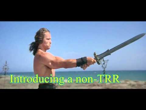 TRR Movie Night Intro #2