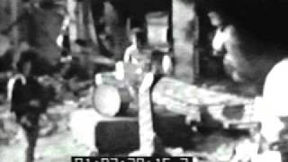 Jimi Hendrix Experience in Montparnasse Paris - Wind Cries Mary October 11, 1967