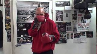 Good Way To Prevent Your Nose Getting Broken In Boxing