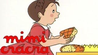 Abonne-toi à MIMI CRACRA: http://bit.ly/MimiCracra Mimi a deux cour...