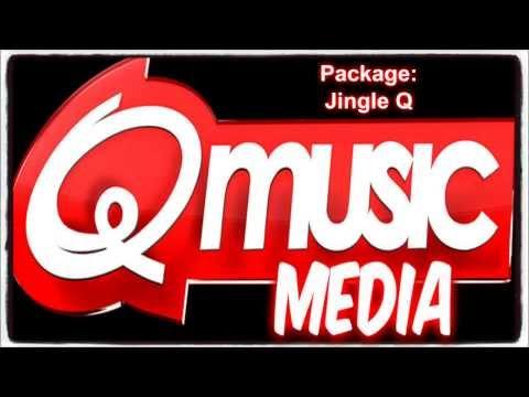 Q-Music Jingle Package - Jingle Q (+DOWNLOAD!)