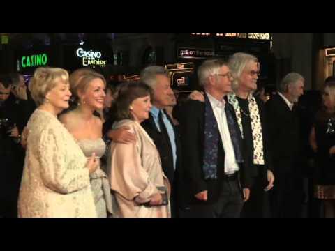 Movie Juice  Kevin Huvane, Women in Hollywood, Quartet, Ginger & Rosa