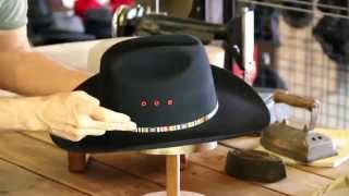 Akubra Bronco Hat - Hats By The Hundred
