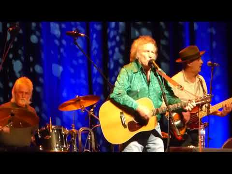 Don McLean - American Pie [ UK - Southend on sea - 29 - 4 - 2018 ]