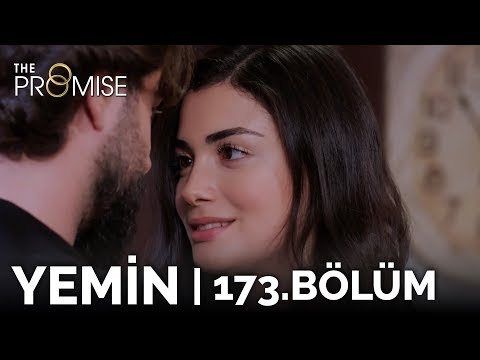 Yemin 173. Bölüm | The Promise Season 2 Episode 173
