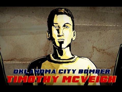Timothy McVeigh - Mörder #3 - #WV.WS
