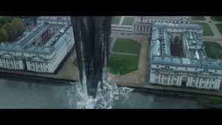Тор 2 - Царство тьмы - трейлер - HD