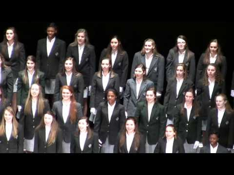 Saint Gertrude Song Contest, 2016 - Silver & Pink