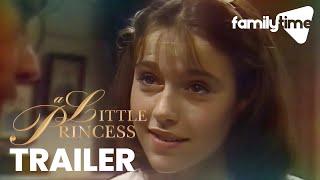 A Little Princess   Trailer