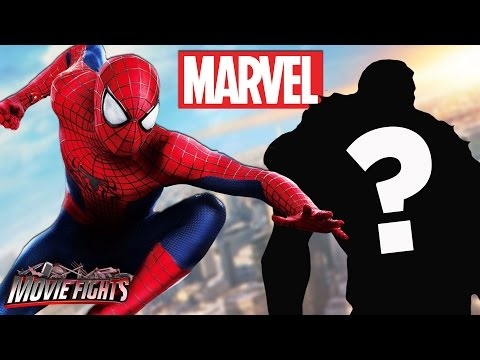 Who Should Marvel's Spider-Man Fight Next? - MOVIE FIGHTS!