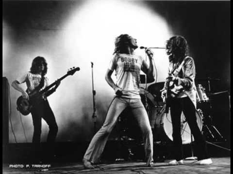 01. Train Kept A Rollin' - Led Zeppelin live at Newport (6 ...