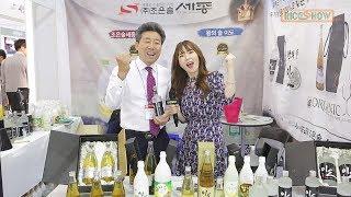 농업회사법인 조은술세종(주)_RICESHOW 2017(…