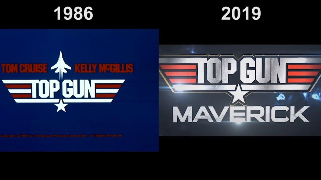 top gun  u0026 top gun 2 maverick