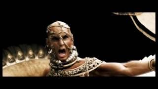 Sabaton - Sparta 300 Music Video