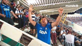Talleres, en la Copa Libertadores: Una película de pasión y goles