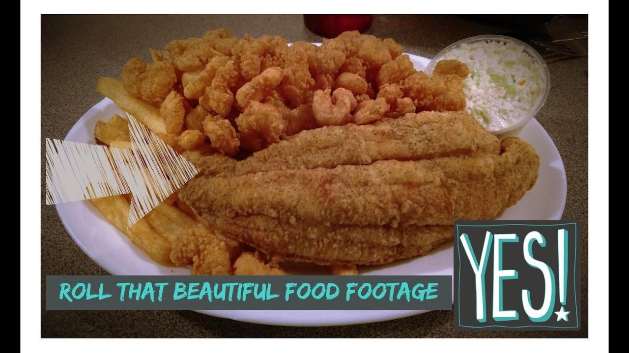 Fried Fish From Captain Steve S Restaurant Fort Mill Sc
