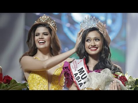 Mutya Pilipinas 2019 Crowning Moment