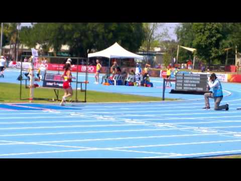 World Masters Athletics Championships 2016 5000m W65-74 Final 150m