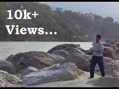 Slow Motion Dance | Crockroaxz Theme | By Amit Chauhan