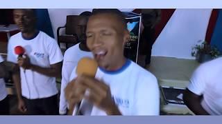 Download LATEST  Angaza Singers {Kisumu} Performing  WALIVUKA BAHARI  @ UMOJA II Nairobi