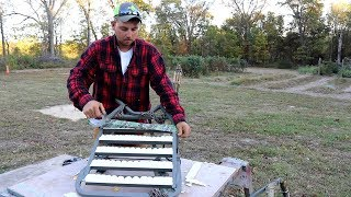 Make Your Treestand Quieter for Under $10